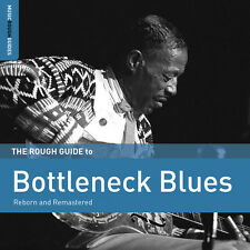 Rough Guide To Bottl - Rough Guide to Bottleneck Blues (Second Edition) [New CD]