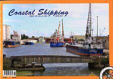 COASTAL SHIPPING magazine; June 2017
