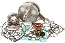 Hot Rods Complete Bottom End Kit KTM 250XC/XC-W '08-12 Crank Gaskets Bearings +