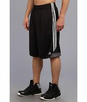 NWT Men's Adidas 3G Speed Essentials Climalite Shorts Tiro Choose Size BlkWh