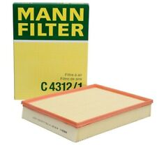 NEW Air Filter Mann for Mercedes Benz Dodge Freightliner Sprinter 1500 2500 3500