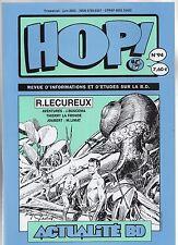 HOP n°94. LECUREUX, BUSCEMA, JOUBERT, Thierry La Fronde. 2002. NEUF