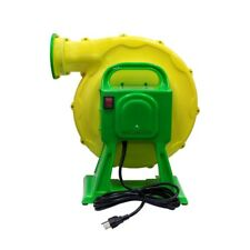 ALEKO Bouncy House Air Blower Pump Fan 1.5 HP For Inflatable Bounce House
