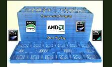 AMD Socket AM3 AM2 939 CPU Tray for Phenom FX Processors - Qty 15 fits 180 CPU'S