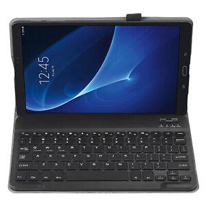 """10.1"""" Bluetooth Keyboard Case For Samsung Galaxy Tab A 2019 SM-T510 SM-T515"""