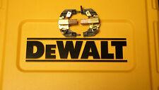 DeWalt Carbon Brushes N157129,N031214 DCD980-DCD970-DCD985-DC825-DCD950-DCF823