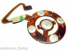 Click Wheel Click Wheel Flex Cable replacement part For iPod Nano 5 5th Gen b139