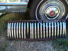52 BUICK GRILL 1952 BUICK GRILL 40 50 SERIES