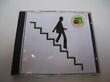 Linton Kwesi Johnson - Bass Culture * GERMANY CD ISLAND 1990 *