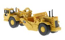 1/87 Caterpillar 627G Engineering Trucks Diecast Wheel Scraper Model Toys 85134