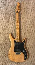 Early Vintage Peavey Patriot Guitar - Made In USA - RARE!