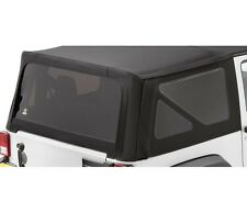 Bestop Tinted Window Kit for Sailcloth Replace-A-Top 79146 #58134-35