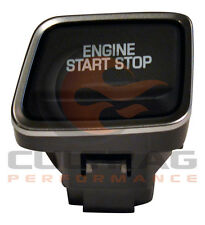 2014-2018 Corvette Camaro Genuine GM Push Button Ignition Start Switch 22774052