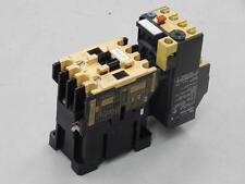 #493 Allen Bradley 100-A18ND3 110/120V Coil Contactor + 193-BSA-90   0,6-1,0A