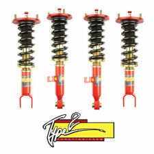 FUNCTION & FORM TYPE-2 COILOVER FOR MAZDA RX-7 93-05