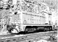 7AA633 1970s RP GUND COAL ISLAND CREEK COAL LOCOMOTIVE 44 LEXINGTON KY ?