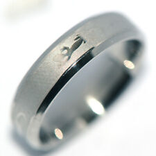 mens womens hip hop ring punk ring gecko stainless steel rings jewelry size 8