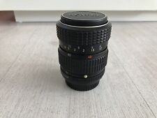 SMC PENTAX-M Zoom 40-80mm 1:2.8-4 Zoom 7442147 Lens Asahi