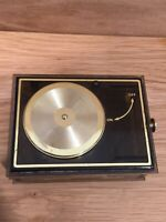 """Vintage TOYO """"You Light Up My Life"""" Music Box Musical Movement Movements"""