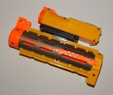 Nerf N-STRIKE RECON CS-6 barrel and Light Working R16113