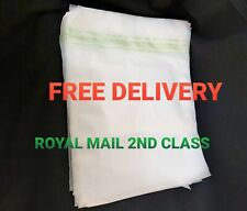 Press&Seal  Food&Freezer Bags,Lunch Bags,Sandwich bags 20pack Resealable