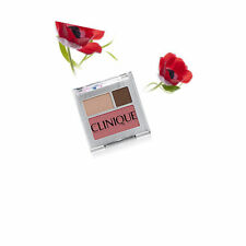 Clinique All About Shadow Chocolate Bark 16 Day into Date Blusher New Clover GWP