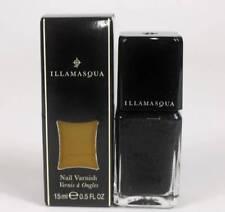 Illamasqua Swarm Nail Polish Lacquer RARE & HTF New In Box