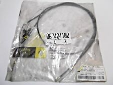 Ferrari   360 F360 - BONNET HOOD EMERGENCY  RELEASE CABLE 67404100