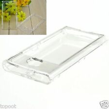 Crystal Transparen Clear Hard Case Cover For iPod Nano 7 Accessory 7G 7th Gen