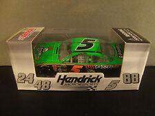 Mark Martin 2010 Go Daddy Impala 1/64 NASCAR SPRINT CUP