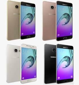 Samsung Galaxy A3 2016 16GB (Unlocked) Smartphone