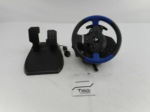 Thrustmaster 4169080 - T150 RS Racing Wheel (PS4, PC) - SOLD AS IS