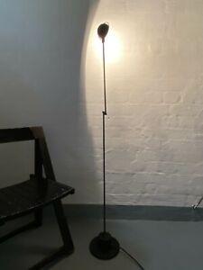 Hannes Wettstein - Ball - Belux Stehlampe Schweizer Design, 1982