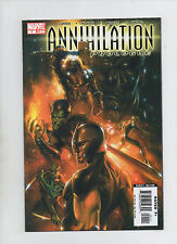 Annihilation Prologue #1 - 48 Page No Ads Cosmic Event Kick Off - (9.2) 2006