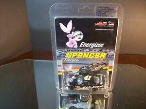 Jimmy Spencer #41 Target Energizer Bunny 2002 Dodge Intrepid R/T 1:64 Action