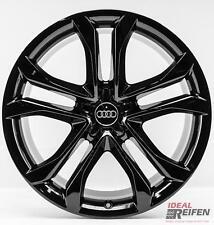4 Audi A4 8W B9 20-inch Alloy Wheels Original Audi S8 4hbl Rims SG