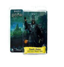 Harry Potter series 1 DEATH EATER SKULL version 7 inch action figure~NECA~NIB
