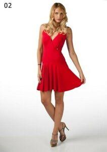 vestido vestido estilo marylin con falda a la rueda SUPERSEXI
