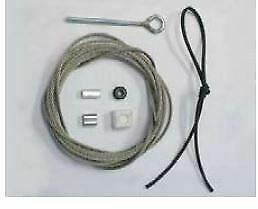 BAL RV PRODUCTS/SLIDE-OUT CABLE KIT. SUITABLE FOR AMERICAN RV.