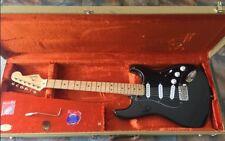 Genuine USA Fender Artist Series Eric Clapton American Strat Stratocaster Guitar