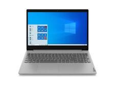 LENOVO IdeaPad 3, Notebook mit 15,6 Zoll, 8 GB RAM, Schwarz NEU/OVP