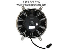 2012-2014 YAMAHA GRIZZLY 700 SPAL HIGH PERFORMANCE COOLING FAN OEM# 1HP-E2405-00