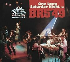 BR5-49 - ONE LONG SATURDAY NIGHT, PLUS [DIGIPAK] NEW CD