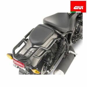 GIVI SR1160 Luggage Rack Rear Cmx Rebel 2017-2019