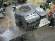 JOHN DEERE  BRIGGS &  STRATTON 8HP  GOOD RUNNING ENGINE MOTOR 191707
