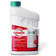 BASF GLYSANTIN KÜHLERFROSTSCHUTZ GRÜN-BLAU G48 1,5LITER,GEGEN FROST,ÜBERHITZUNG