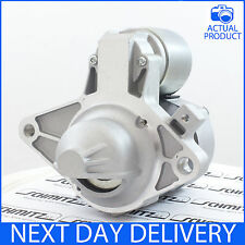 FITS CITROEN C1 1.0/PEUGEOT 107 1.0/TOYOTA AYGO 1.0 2005 ON NEW STARTER MOTOR