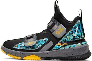 New Nike Lebron SOLDIER XIII FLYEASE UK SIZE 5.5