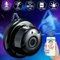 Mini Camera Wireless Wifi IP Security Camcorder HD 1080P Night Vision DV DVR
