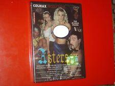 "DVD SEALED SAL.TEAM COLMAX PRODUCTIONS""ASTERSEX""KAREN LANCAUME-SILVIA SAINT"